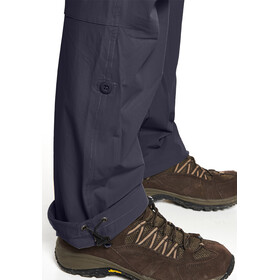 Maier Sports Nil - Pantalon long Homme - Short bleu